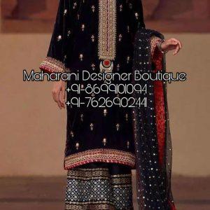 Latest Punjabi Suits Boutique On Facebook - Buy Designer Punjabi Suits at Low Price Online at Maharani Designer Boutique Punjabi Suits Boutique Online.