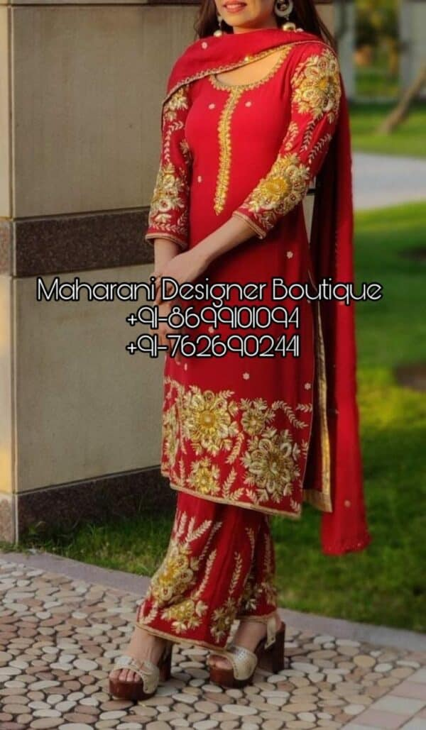 Latest Punjabi Suits Designs - Buy Punjabi Suits In Trend, Maharani Designer Boutique at Low Price Online . Punjabi Suits Boutique Online. Punjabi Suits In Trend, Maharani Designer Boutique, Plazo Suits With Long Kameez, boutique plazo suit design, boutique style plazo suits, boutique plazo suit, Trending Plazo Suits, plazo suits, palazzojumpsuit, plazo suit party wear, Latest Plazo Design, boutique style plazo suits, boutique plazo suit, punjabi boutique plazo suits, plazo suit price, plazo suit pics, plazo style suits images, Plazo Suits With Long Kameez