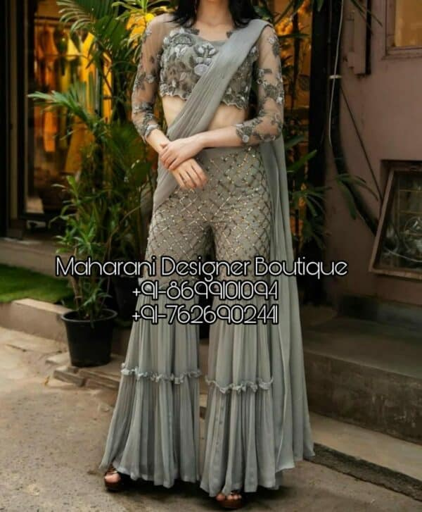 Looking for Punjabi Suits Near Me online? ✓ Click to view our collection of Punjabi clothing, Indian Punjabi suits & more latest designs. Pakistani Sharara Suit Online, Sharara Style Suits, sharara suits, sharara suits pakistani,boutique sharara suits, punjabi boutique sharara suits, boutique style sharara suits, sharara suits online, sharara suits online shopping, sharara suits buy online india, online, shopping for sharara suits,sharara suit set online, sharara suit designs online, Punjabi Suits Near Me , Maharani Designer Boutique