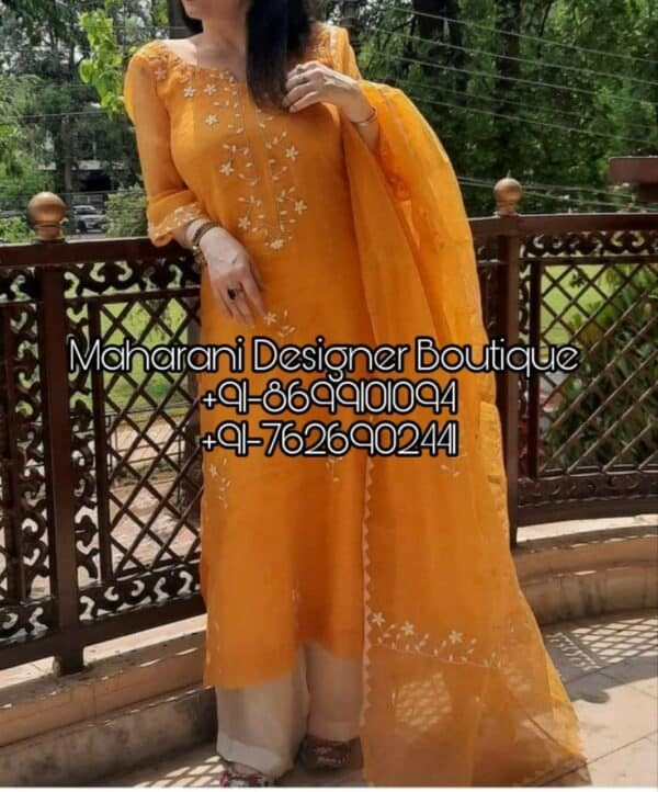 Punjabi Suit: Latest Punjabi Suits New Online At Best Price. Enjoy Hassle Free Worldwide Shipping USA, UK, Canada,Singapore, Australia, UAE. Punjabi Suits New , Maharani Designer Boutique , punjabi suits new design, punjabi suits new style, punjabi suits new fashion, new punjabi suits boutique on facebook, punjabi suits new trend, new style punjabi suits 2019, punjabi suits boutique in new delhi, Boutique Style Punjabi Suit, salwar kameez, pakistani salwar kameez online boutique, chandigarh boutique salwar kameez, salwar kameez shop near me, designer salwar kameez boutique, pakistani salwar kameez boutique, Punjabi Boutique Suits Ludhiana , Latest Punjabi Suits With Plazo, Maharani Designer Boutique