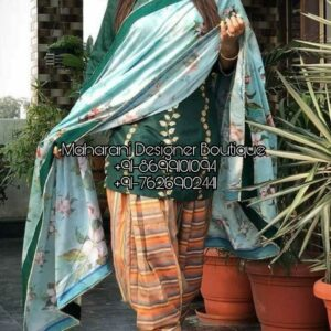 Buy Punjabi Suits Patiala Boutique, Maharani Designer Boutique in latest styles trending in 2020 - A wide range of Punjabi Suits in stunning new designs. Punjabi Suits Patiala Boutique, Maharani Designer Boutique, Boutique Style Punjabi Suit, salwar kameez, pakistani salwar kameez online boutique, chandigarh boutique salwar kameez, salwar kameez shop near me, designer salwar kameez boutique, pakistani salwar kameez boutique, Boutique Ladies Suit, Maharani Designer Boutique