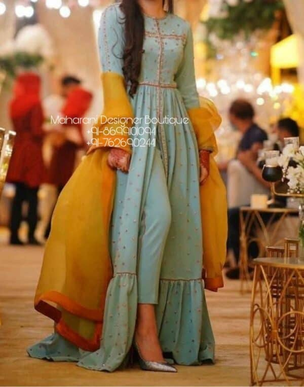 Buy latest collection of Suits Punjabi Online & Punjabi Suits Online Boutique in India at best price on Maharani Designer Boutique ☆ 100% Authentic Products . Suits Punjabi Online, Punjabi Suits Online Boutique, Maharani Designer Boutique, punjabi suits online shopping, punjabi suits online usa, punjabi suits online in usa, punjabi suits online india, punjabi suits to buy online, unstitched punjabi suits online, punjabi suits online shopping india, readymade punjabi suits online india, Trouser Suits Pakistani , designer punjabi suits boutique 2019, designer punjabi suits boutique 2018, designer punjabi suits party wear boutique, punjabi designer suits boutique patiala, designer punjabi black suits boutique, punjabi new designer boutique suits on facebook, punjabi suit designer boutique mohali, designer punjabi suits boutique in ludhiana, trouser suits for weddings ladies, elegant, trouser suits for weddings, wedding trouser suits for mother of the bride uk, womens, trouser suits for weddings uk, plazo style suits images, Trouser Suits For Weddings, Trouser Suits Pakistani