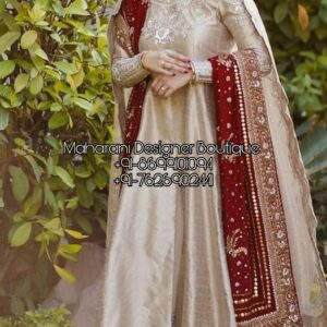 If yes and also looking for unique and Stylish online Zara Boutique In Jalandhar , Maharani Designer Boutique Then approach the Best Online Boutique.