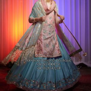 Shop latest Designer Lehenga India in different designs, styles. Check latest price, exclusive collection & offers at Maharani Designer Boutique. Designer Lehenga India, Maharani Designer Boutique, bridal lehenga with price images, bridal lehenga with price, bridal lehenga 2019 with price, banarasi bridal lehenga with price, bridal lehenga price in pakistan, bridal lehenga lowest price, bridal lehenga price in bangladesh, bridal lehenga designs with price in delhi, gota patti bridal lehenga price, bridal lehenga designs 2019 with price, bridal lehenga with price in pune, bridal lehenga cheap price, koskii bridal lehenga price range, bridal lehenga cheap and best, bridal lehenga with price in bangalore, bridal lehenga pic with price, Designer Boutique Lehengas, Lehenga Choli Styles, lehenga with long shirt buy online, punjabi lehenga with long shirt, bridal lehenga with long shirt, lehenga choli with long shirt, lehenga style with long shirt, lehenga with long shirt design, lehenga with long shirts, Online Boutique For Lehenga, Maharani Designer Boutique