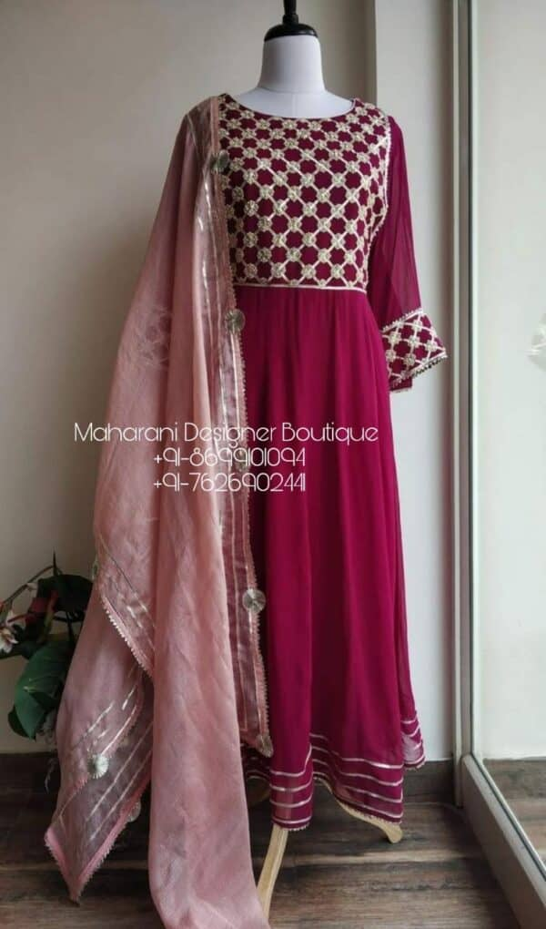 Latest Frock Suits With Price - Buy Designer Punjabi Suits at Low Price Online at Maharani Designer Boutique Frock Suits Boutique Online.Frock Suits With Price, Maharani Designer Boutique, indian frock suits with price, long frock suits with price, latest frock suits for wedding with price, simple frock suits with price, punjabi suits boutique ,patiala facebook, punjabi suit boutique in patiala on facebook, punjabi salwar suit boutique in patiala, punjabi suit designer boutique patiala, punjabi suit embroidery boutique patiala, Frock Suits Collection, frock suits with palazzo frock coat suits, frock suit with plazo, frock suits images, frock suit latest design, frock suits indian, bridal frock suit, frock suits cotton, frock suit ladies, Frock Suits Online Shopping, Long Frock Suits Party Wear, Punjabi Suits Nurmahal , Maharani Designer Boutique