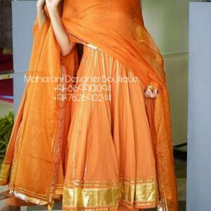 Buy Punjabi Suit for various ocassions. Shop from the latest collection of New Punjabi Suit Trends 2020 for women available at Maharani Designer Boutique. New Punjabi Suit Trends 2020 , Maharani Designer Boutique,punjabi dresses online shopping, punjabi dresses buy online, punjabi dresses online shopping india, punjabi boutique suit online shopping, punjabi clothes shopping online, punjabi wedding dresses online shopping, frock suit with salwar, frock suits with salwar, Frock Suits Online Shopping, Long Frock Suits Party Wear, Frock Suits In Trend, Punjabi Boutique Online Shopping, Maharani Designer Boutique