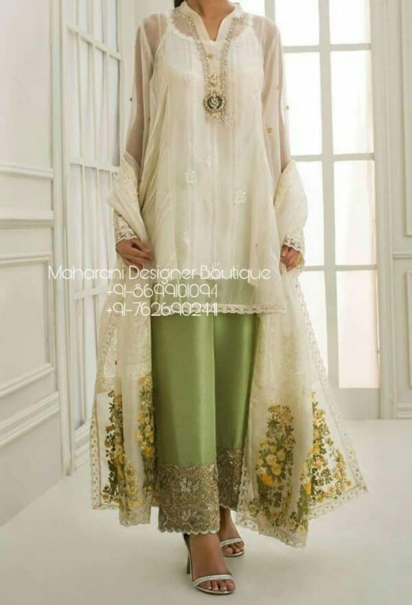 Buy latest collection of Punjabi Suit Embroidery Boutique Online in India at best price on Maharani Designer Boutique ☆ 100% Authentic Products. Punjabi Suit Embroidery Boutique, Maharani Designer Boutique, Trouser Suits Pakistani , designer punjabi suits boutique 2019, designer punjabi suits boutique 2018, designer punjabi suits party wear boutique, punjabi designer suits boutique patiala, designer punjabi black suits boutique, punjabi new designer boutique suits on facebook, punjabi suit designer boutique mohali, designer punjabi suits boutique in ludhiana, trouser suits for weddings ladies, elegant, trouser suits for weddings, wedding trouser suits for mother of the bride uk, womens, trouser suits for weddings uk, plazo style suits images, Trouser Suits For Weddings, Trouser Suits Pakistani