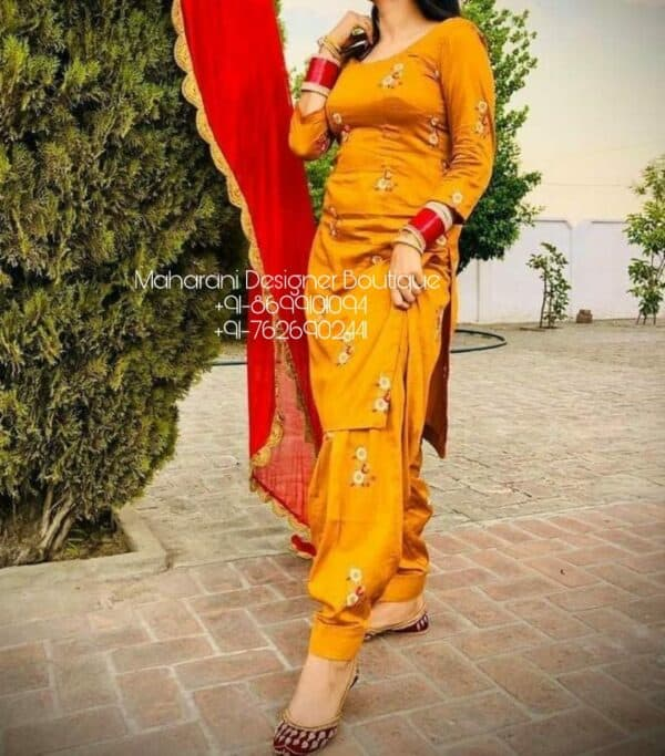 Buy Punjabi Suit Hand Embroidery at Low Price Online at Maharani Designer Boutique. Shop from the latest collection of Punjabi Suits for women available . Punjabi Suit Hand Embroidery, Maharani Designer Boutique, latest punjabi suit design, punjabi suit design of neck, punjabi suits design 2019, punjabi suit design lace, punjabi suits design with laces, punjabi suit design photos 2018, punjabi suit design photos, Boutique Style Punjabi Suit, salwar kameez, pakistani salwar kameez online boutique, chandigarh boutique salwar kameez, salwar kameez shop near me, designer salwar kameez boutique, pakistani salwar kameez boutique, Boutique Ladies Suit, Maharani Designer Boutique