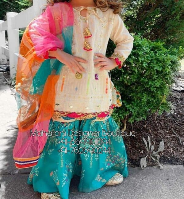 Buy Sharara Suits For Baby Girl Online at Maharani Designer Boutique best prices. We have a wide collection of Sharara Dresses available . Sharara Suits For Baby Girl, Maharani Designer Boutique,  sharara suits, sharara suits pakistani,boutique sharara suits, punjabi boutique sharara suits, boutique style sharara suits, sharara suits online, sharara suits online shopping, sharara suits buy online india, online, shopping for sharara suits,sharara suit set online, sharara suit designs online, sharara suits online canada, pakistani sharara suit buy online, sharara suits buy online, Sharara Suit Amritsar, Maharani Designer Boutique
