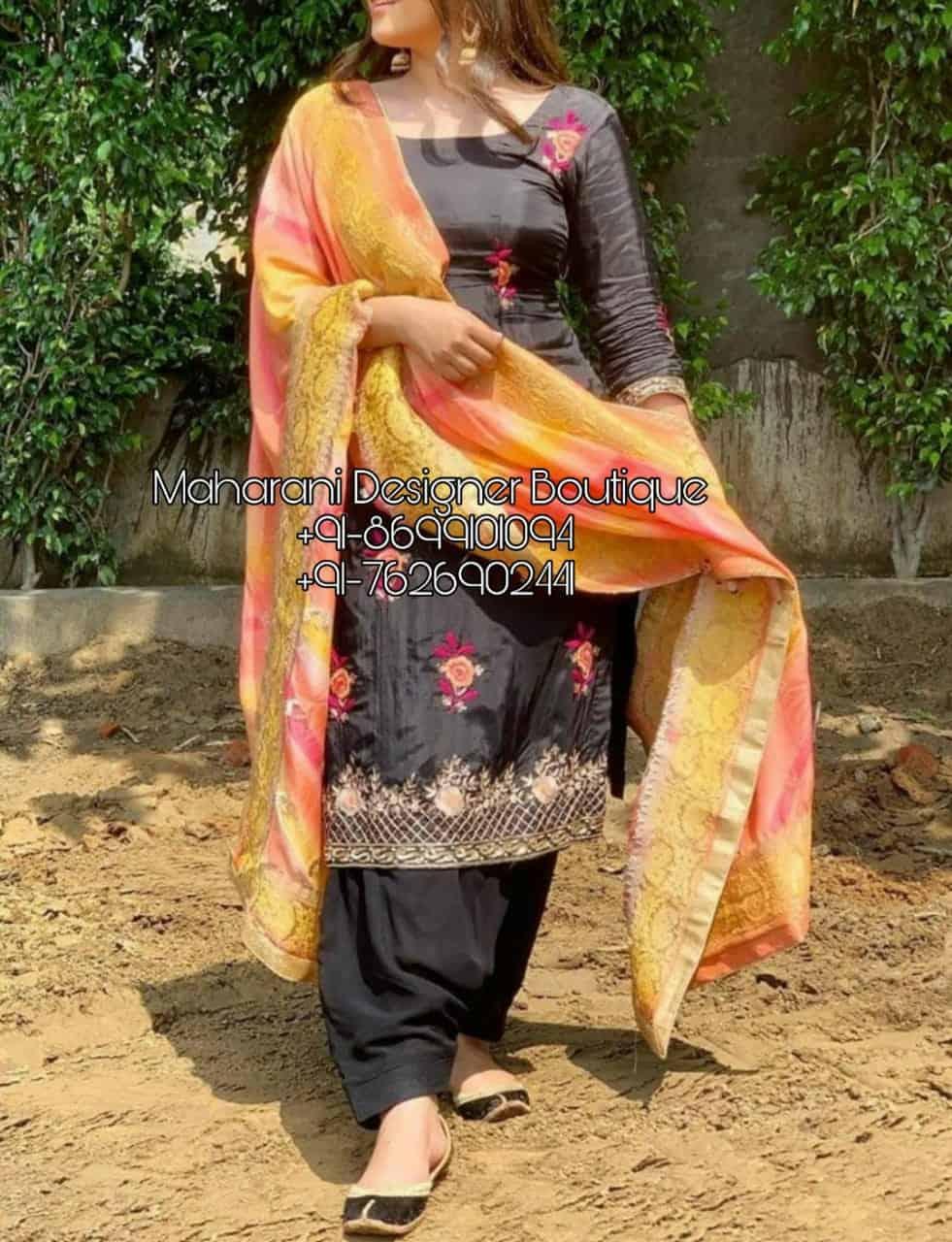 Punjabi Suit Boutiques Punjabi Suit Boutiques In Chandigarh