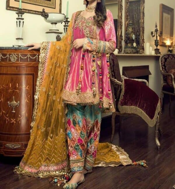 Buy Boutique Heavy Designer Suit | Designer Suit Of Ladies Online. Shop from a wide range of bandhani, phulkari & other styles of Salwar Suits. Boutique Heavy Designer Suit | Designer Suit Of Ladies, Punjabi Suits Boutique, Maharani Designer Boutique, sharara suits, sharara suits pakistani, designer punjabi suits boutique 2019, harsh boutique punjabi designer suits, designer punjabi suits ludhiana boutique, designer punjabi suits boutique in ludhiana,  Boutique Heavy Designer Suit | Designer Suit Of Ladies, designer punjabi suits boutique online, latest boutique designer punjabi suits, punjabi designer suits boutique on facebook in chandigarh, new boutique designer punjabi suits, designer punjabi suits boutique in jalandhar, punjabi designer suits boutique phagwara, designer punjabi suits boutique on facebook, punjabi designer suits jalandhar boutique, punjabi designer suits boutique on facebook in ludhiana, Punjabi Suit Online Shopping, Pakistani Wedding Sharara And Suits , Maharani Designer Boutique France, Spain, Canada, Malaysia, United States, Italy, United Kingdom, Australia, New Zealand, Singapore, Germany, Kuwait, Greece, Russia, Poland, China, Mexico, Thailand, Zambia, India, Greece