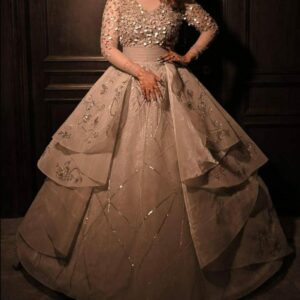 Buy latest collection of Bridal Dresses Boutique   Boutique For Wedding Dress at best price. Explore the unique designs of gowns for bride. Bridal Dresses Boutique   Boutique For Wedding Dress