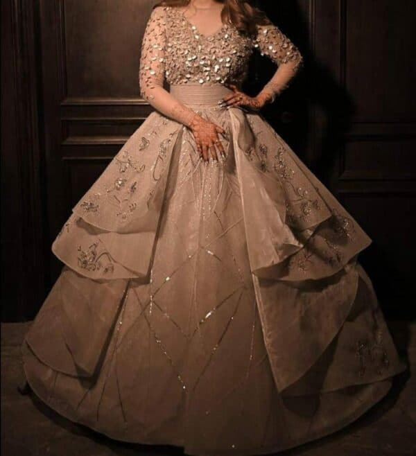 Buy latest collection of Bridal Dresses Boutique | Boutique For Wedding Dress at best price. Explore the unique designs of gowns for bride. Bridal Dresses Boutique | Boutique For Wedding Dress