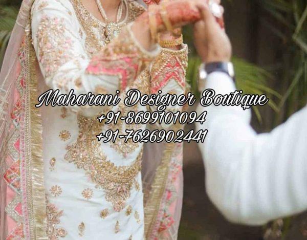Buy Punjabi Boutique Suit Online