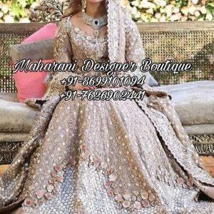 Designer Bridal Dresses For Wedding