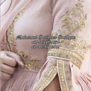 Latest Pakistani Sharara Suit