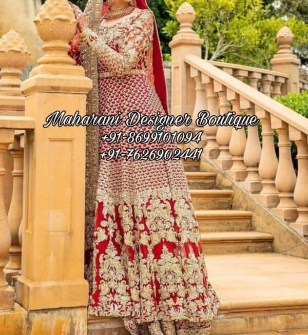Reception dress for bride