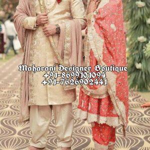 Buy Online Punjabi Suits Boutique