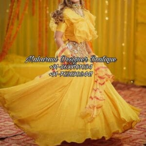 Latest Lehenga For Wedding