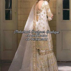 Sharara Suit Pakistani