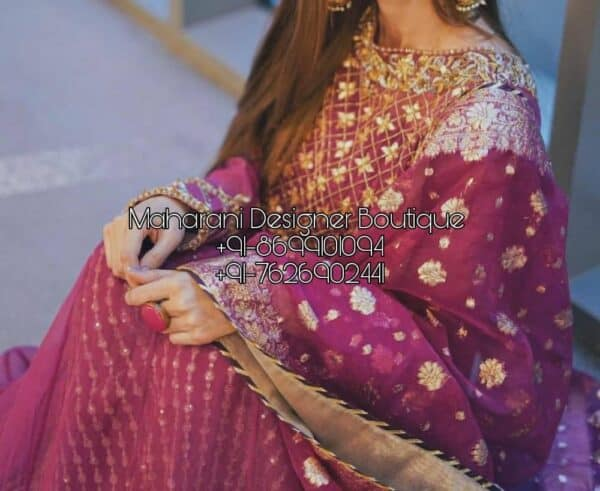Anarkali Suits Online UK