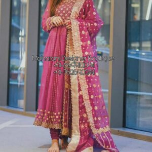 Anarkali Suits Online USA