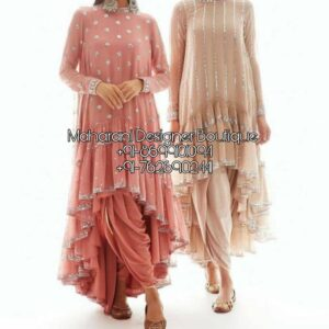 Best Anarkali Suits Online Boutique