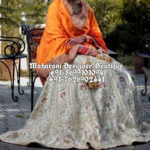 Bridal Lehenga In USA