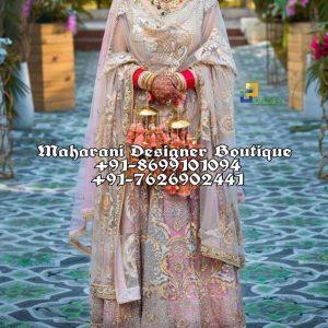 Buy Bridal Lehenga For Wedding UK USA Canada