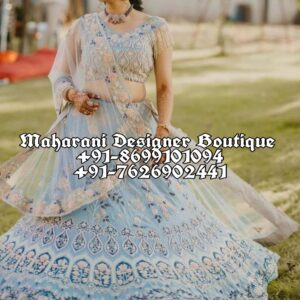 Buy Bridal Lehenga For Wedding USA UK Canada