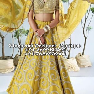 Buy Bridal Lehenga Wedding USA UK Canada