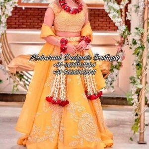 Buy Latest Wedding Bridal Lehenga
