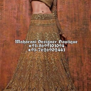 Buy Lehenga Bridal Canada