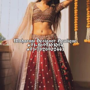 Buy Lehenga Choli Online Shopping