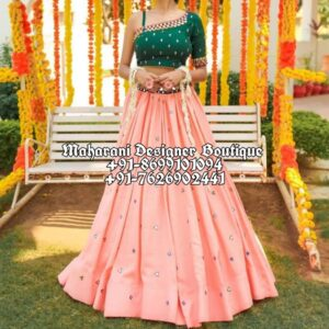 Buy Lehenga Choli Wedding USA