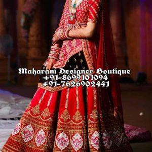 Buy Lehenga For Wedding Bridal