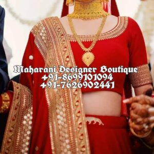 Buy Lehenga For Wedding UK