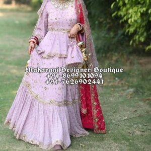 Buy Lehenga With Choli Brampton