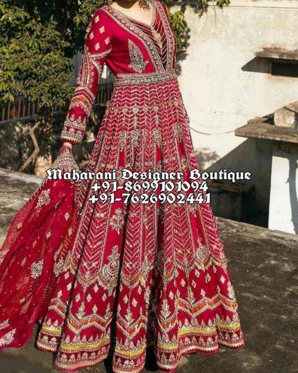 Buy Long Dress For wedding