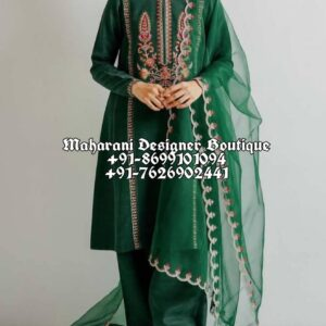 Buy Online Boutique Suit Punjabi