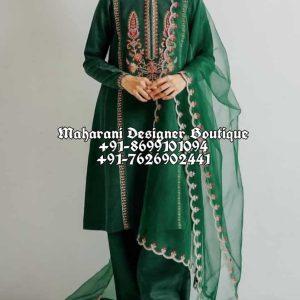 Buy Online Boutique Suit Punjabi