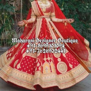 Buy Online Bridal Lehenga For Wedding USA UK