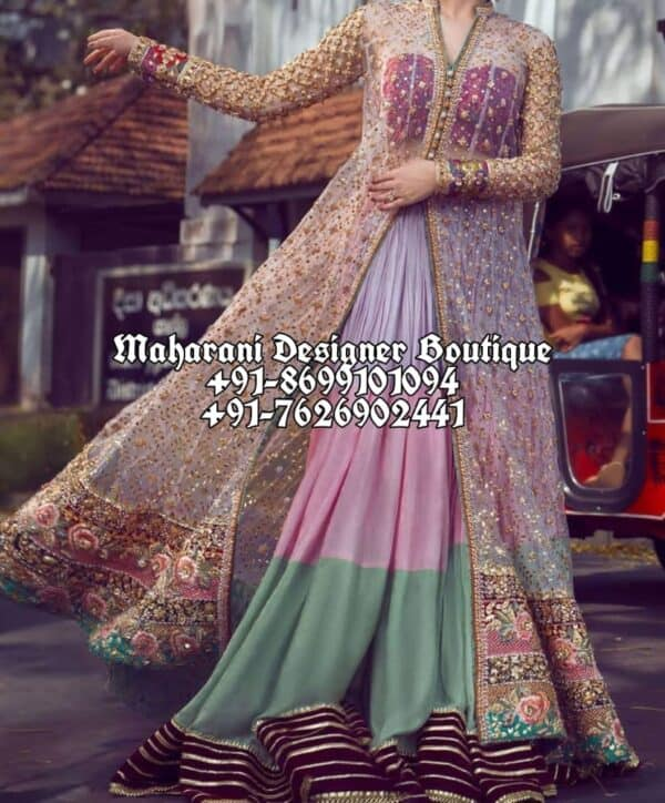 Buy Long Dress For Women