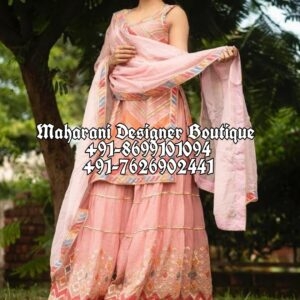 Buy Online Sharara Suits Pakistani