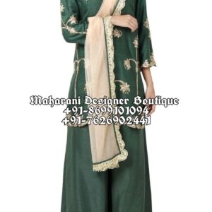 Buy Palazzo Suits Party Wear Online