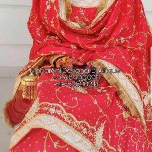 Buy Punjabi Suits Online Boutique Canada