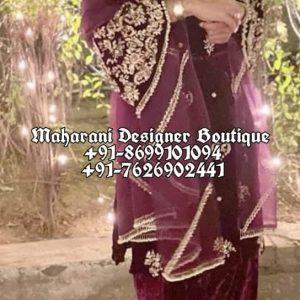 Buy Salwar Kameez Online UK