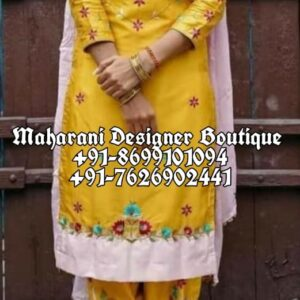 Buy Salwar Suit Online Punjabi Suits