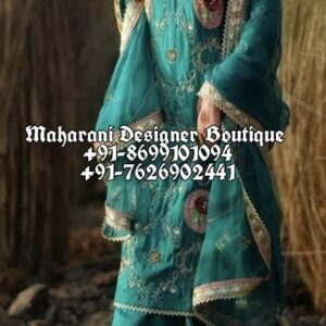 Buy Salwar Suit Online Shopping Canada