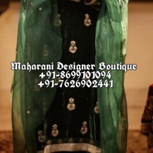 Buy Salwar Suits For Wedding